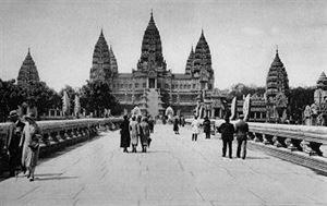 LHistoire du Laos