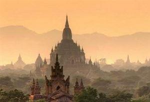 Birmanie tourisme : 20 des plus beaux lieux à découvrir pendant un voyage
