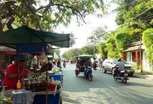 Phnom Penh, le Cambodge intense