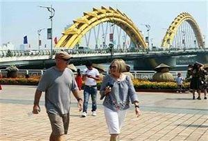 Le tourisme du centre du Vietnam en plein essor