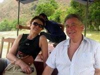 Chantal et Philippe CARON