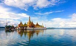 L'écotourisme pour donner un nouveau visage au lac Indawgyi