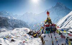 Népal : un nombre record de touristes en 2018