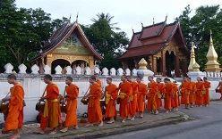 Le tourisme au Laos ; bénédiction ou calamité ?
