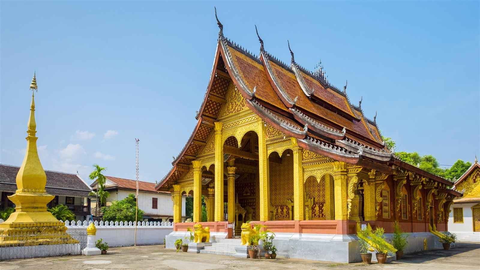 Photos Laos