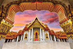 Photos Thailande