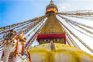 Photos Nepal