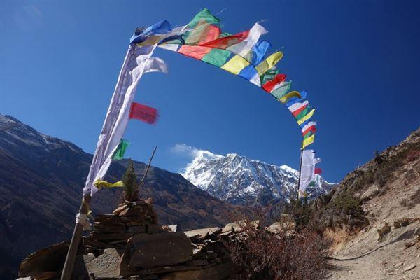 Séjour au Népal tout en douceur