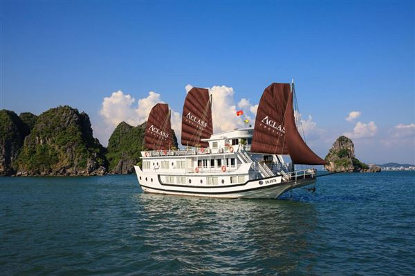HALONG IN STYLE 3J2N