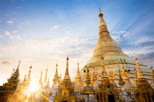 Fascinante Birmanie
