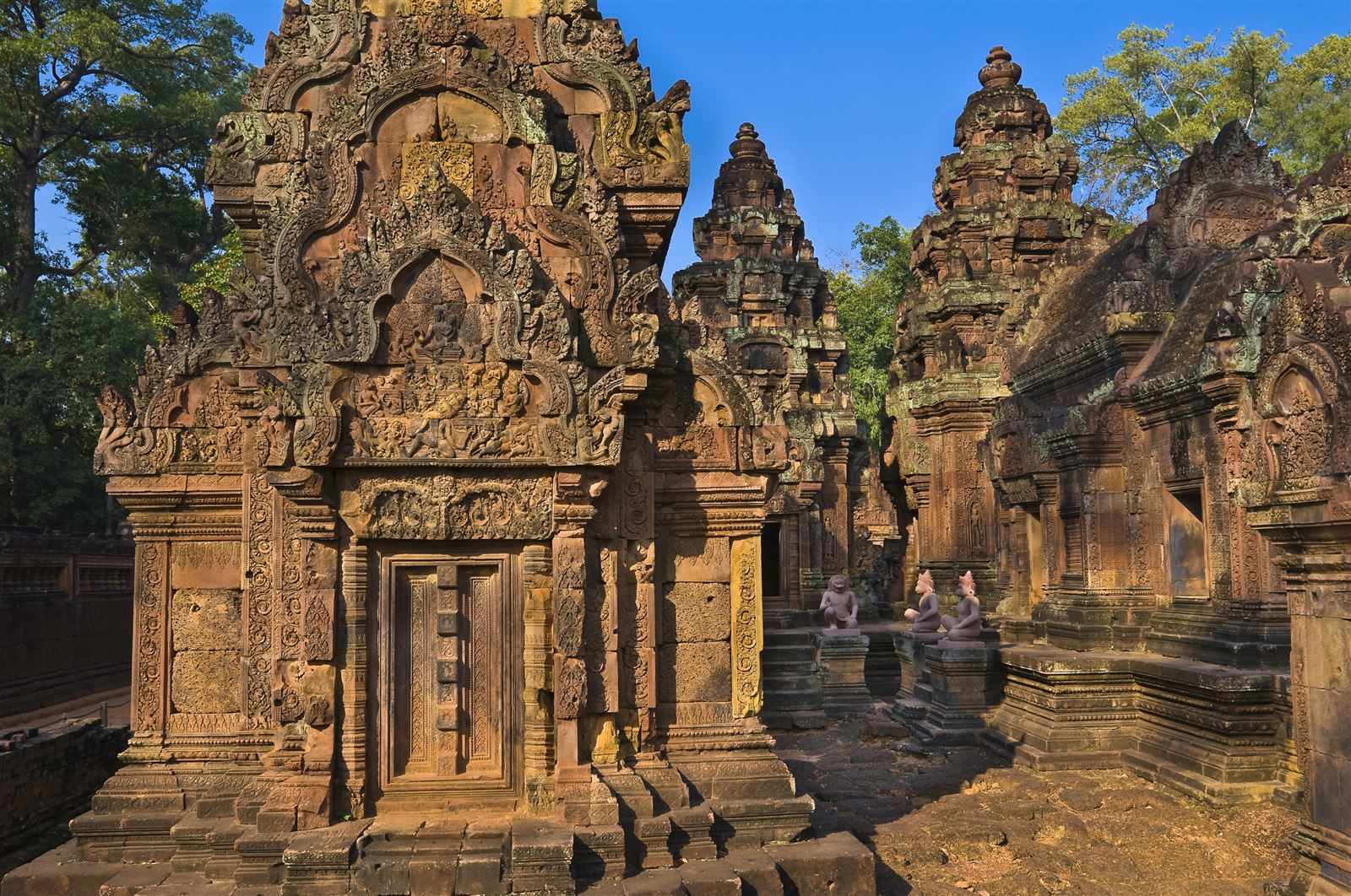 Angkor - Long