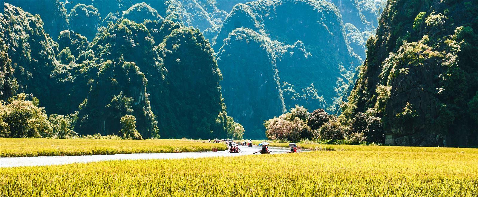 Vietnam fabuleux