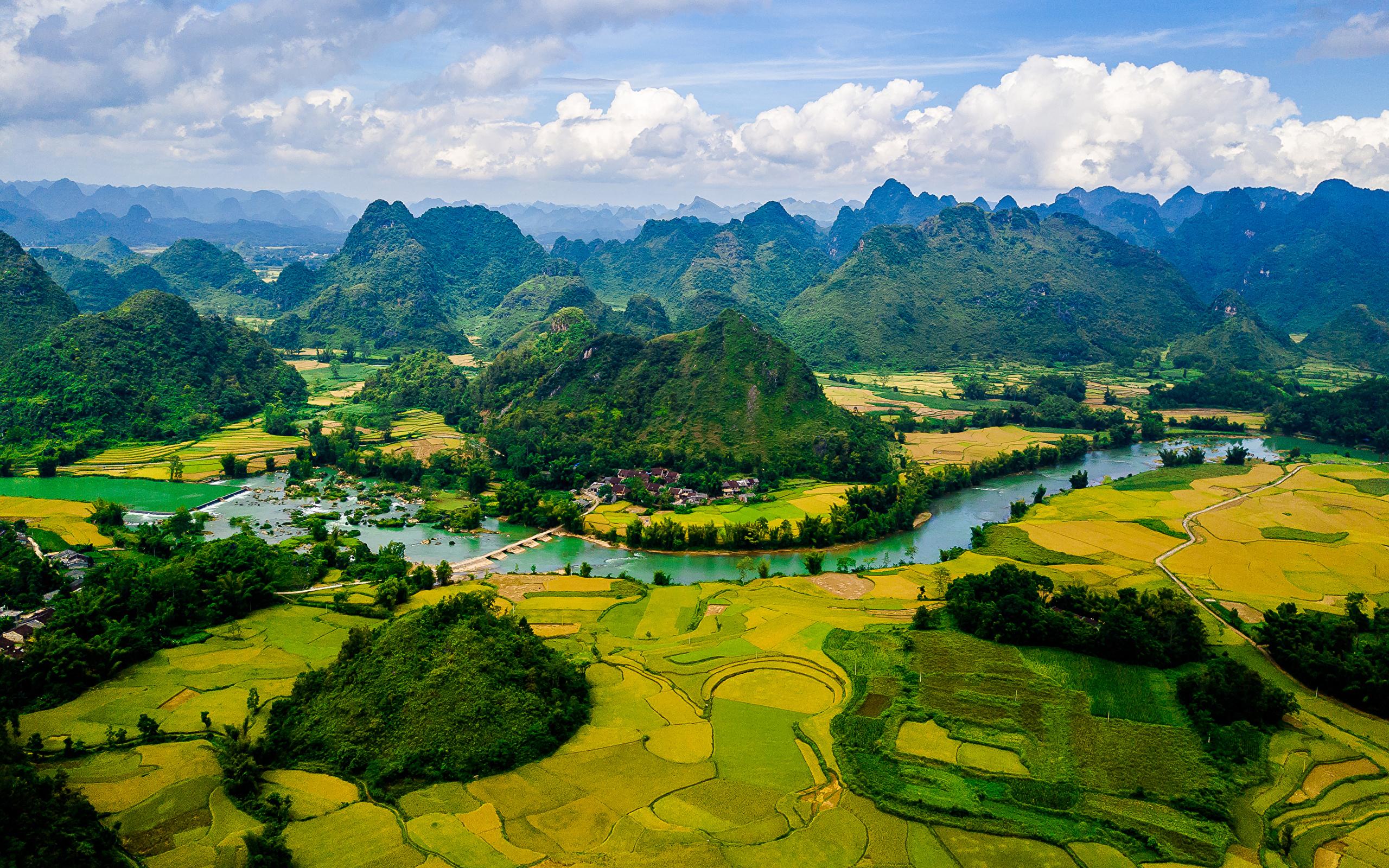 ★ BEST SELLER ★ Magie du Nord du Vietnam