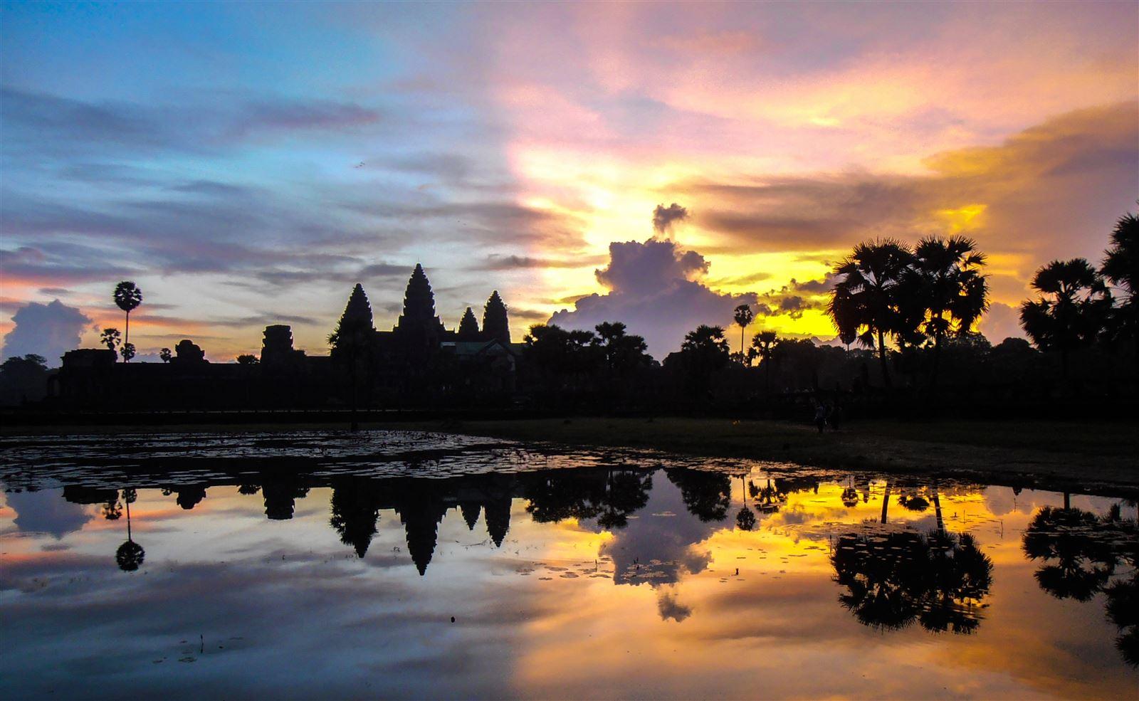 Angkor - Moyen
