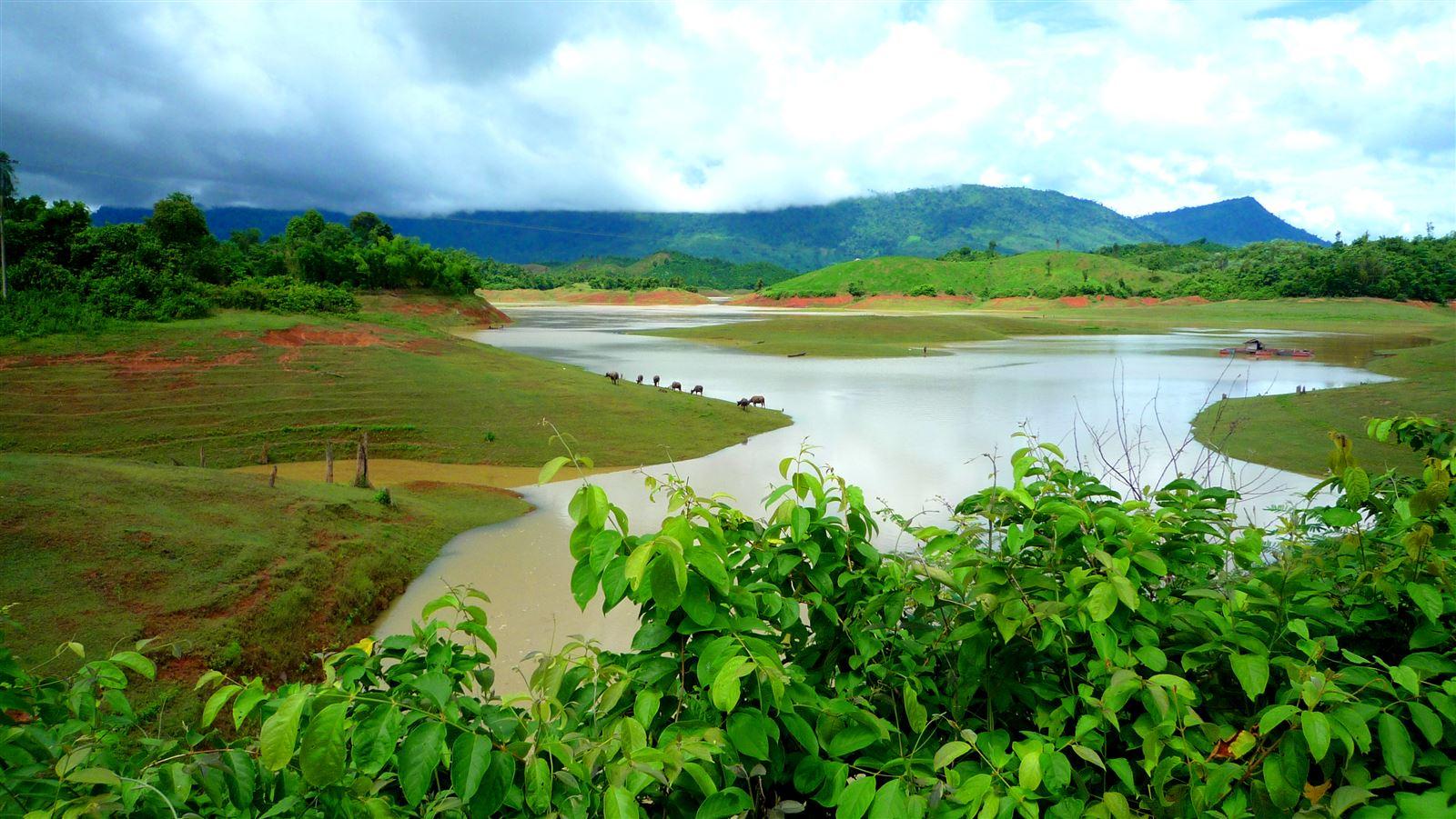 Laos fabuleux