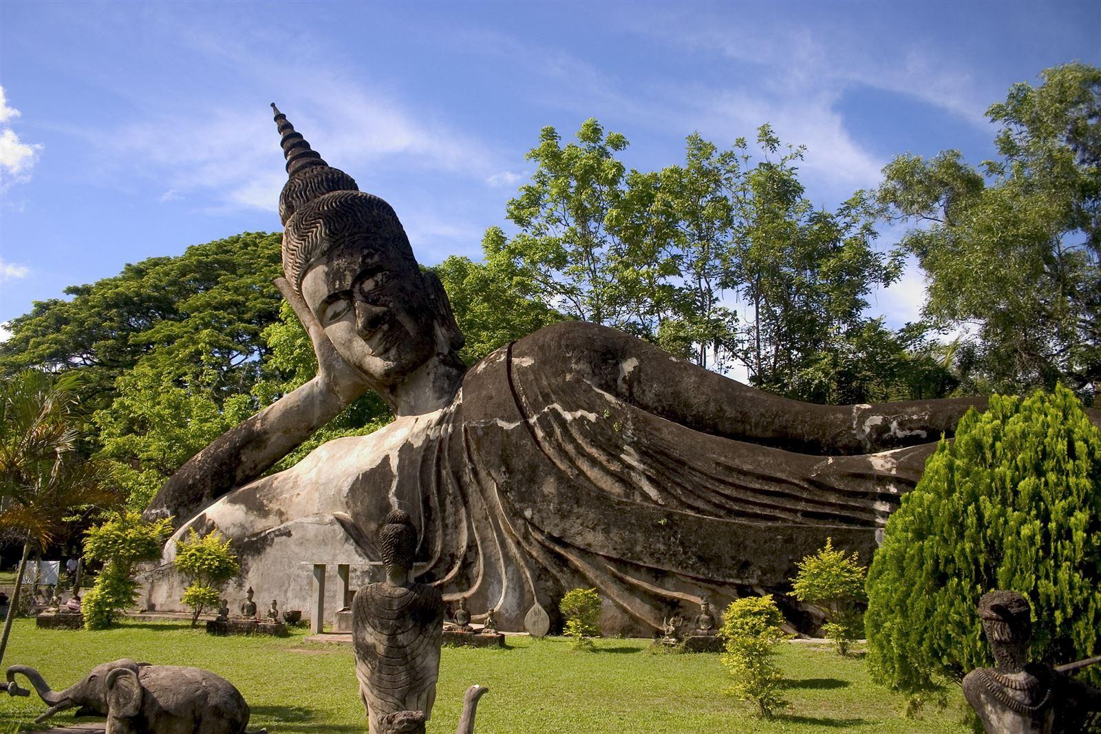 Au coeur du Laos