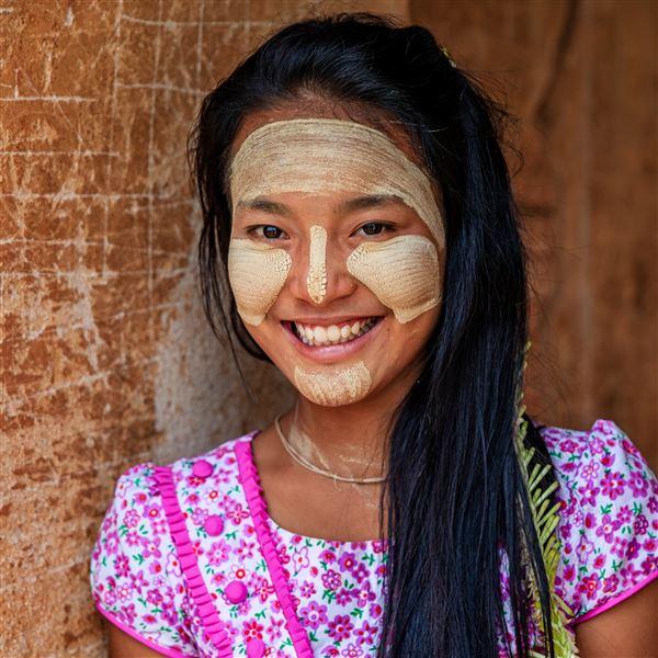 Au Coeur de la Birmanie