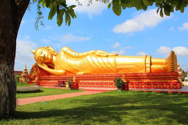 Splendeurs du Laos