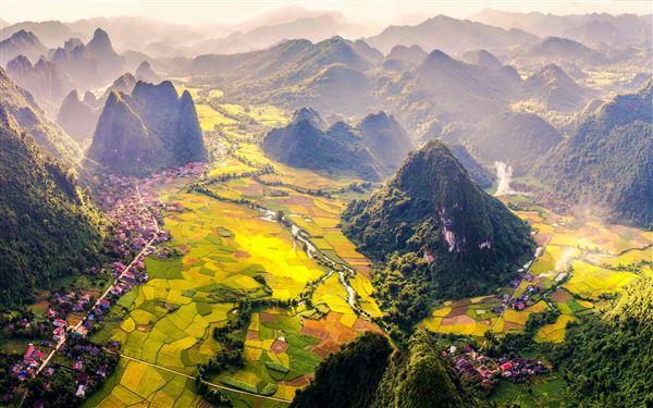 Le Grand Vietnam