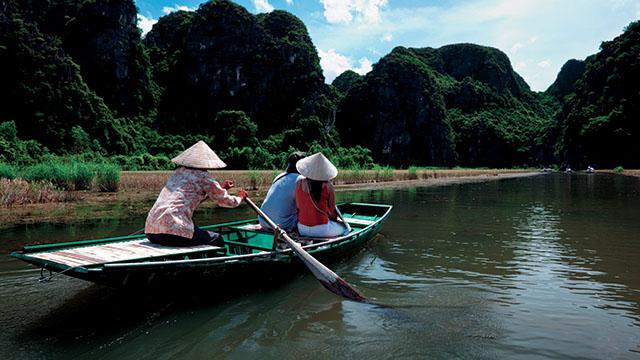 Les petites excursions au départ de Saigon