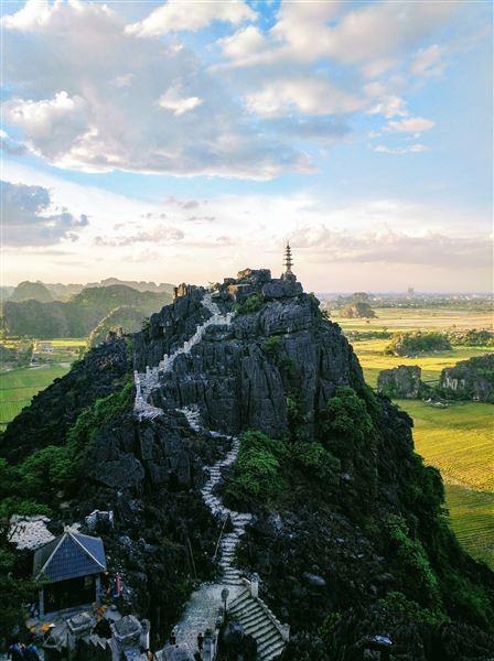 Les Peuples du Nord et sa Nature Extraordinaire