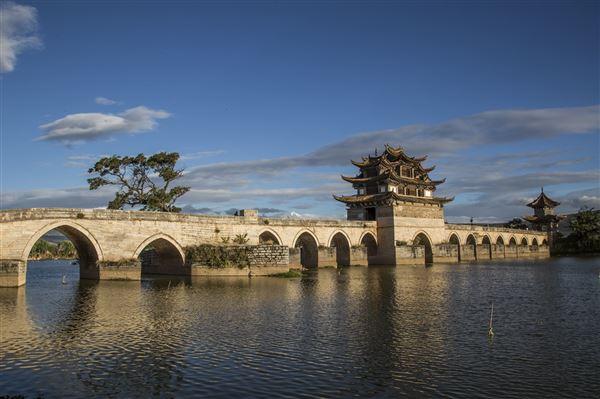De Kunming à Hekou