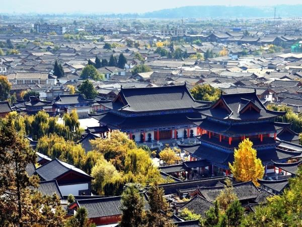 Le Yunnan au complet