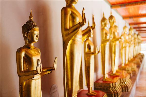 Magie du Siam