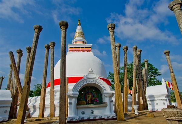 Sri Lanka, la perle de locéan Indien