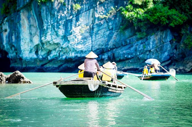 Les petites excursions au départ de Hanoi