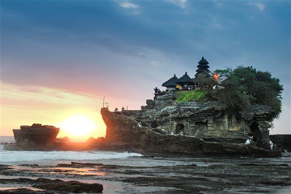 Les petites excursions à Bali